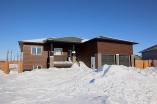 Photo 39: 836 Huntington Place in Swift Current: Highland Residential for sale : MLS®# SK834020