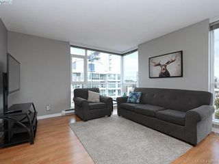 Photo 3: 801 835 View St in VICTORIA: Vi Downtown Condo for sale (Victoria)  : MLS®# 826828