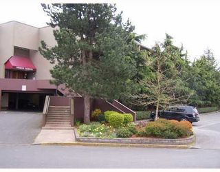 "Photo 1: 207 9300 GLENACRES Drive in Richmond: Saunders Condo for sale in ""SHARON ESTATES"" : MLS®# V766872"