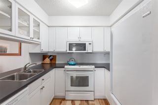 """Photo 9: 311 1125 GILFORD Street in Vancouver: West End VW Condo for sale in """"GILFORD COURT"""" (Vancouver West)  : MLS®# R2158681"""