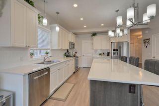 Photo 6: 804 Hampshire Place NE: High River Detached for sale : MLS®# C4299397