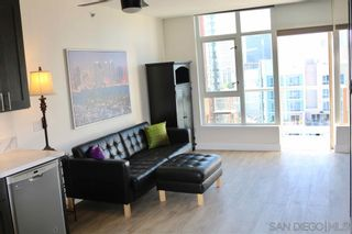 Photo 4: DOWNTOWN Condo for rent: 427 9Th Ave #1307 in San Diego