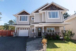 Photo 1: 459 Avery Crt in VICTORIA: La Thetis Heights House for sale (Langford)  : MLS®# 788269
