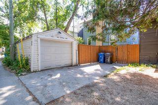 Photo 37: 49 Evanson Street in Winnipeg: House for sale : MLS®# 202116411