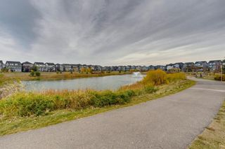 Photo 44: 72 Sunvalley Road: Cochrane Row/Townhouse for sale : MLS®# A1152230