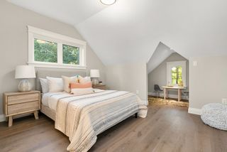 """Photo 18: 5858 ALMA Street in Vancouver: Southlands 1/2 Duplex for sale in """"ALMA HOUSE"""" (Vancouver West)  : MLS®# R2624438"""