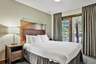 Photo 21: 104 121 Kananaskis Way: Canmore Row/Townhouse for sale : MLS®# A1146228