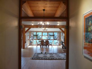 Photo 6: 3741 BEDWELL BAY Road: Belcarra House for sale (Port Moody)  : MLS®# R2503719