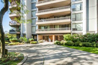 """Photo 2: 1605 2041 BELLWOOD Avenue in Burnaby: Brentwood Park Condo for sale in """"ANOLA PLACE"""" (Burnaby North)  : MLS®# R2209900"""
