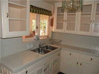 Photo 6: MISSION HILLS House for sale : 3 bedrooms : 3711 Eagle Street in San Diego