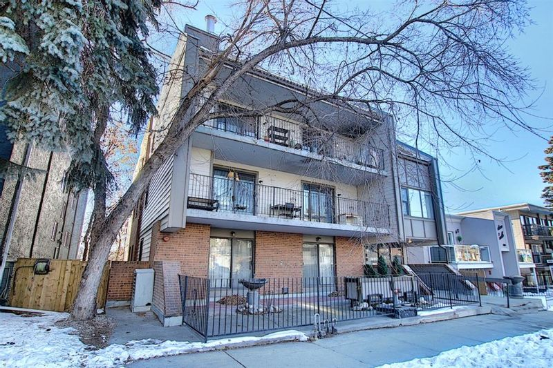 FEATURED LISTING: 1 - 1607 26 Avenue Southwest Calgary