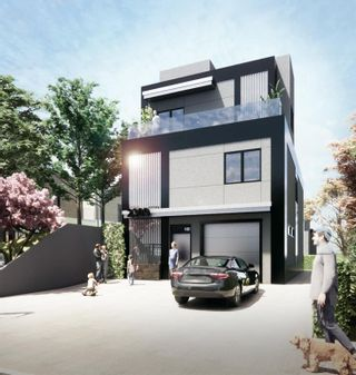 Main Photo: 2310 17 Street SW in Calgary: Bankview Residential Land for sale : MLS®# A1107393