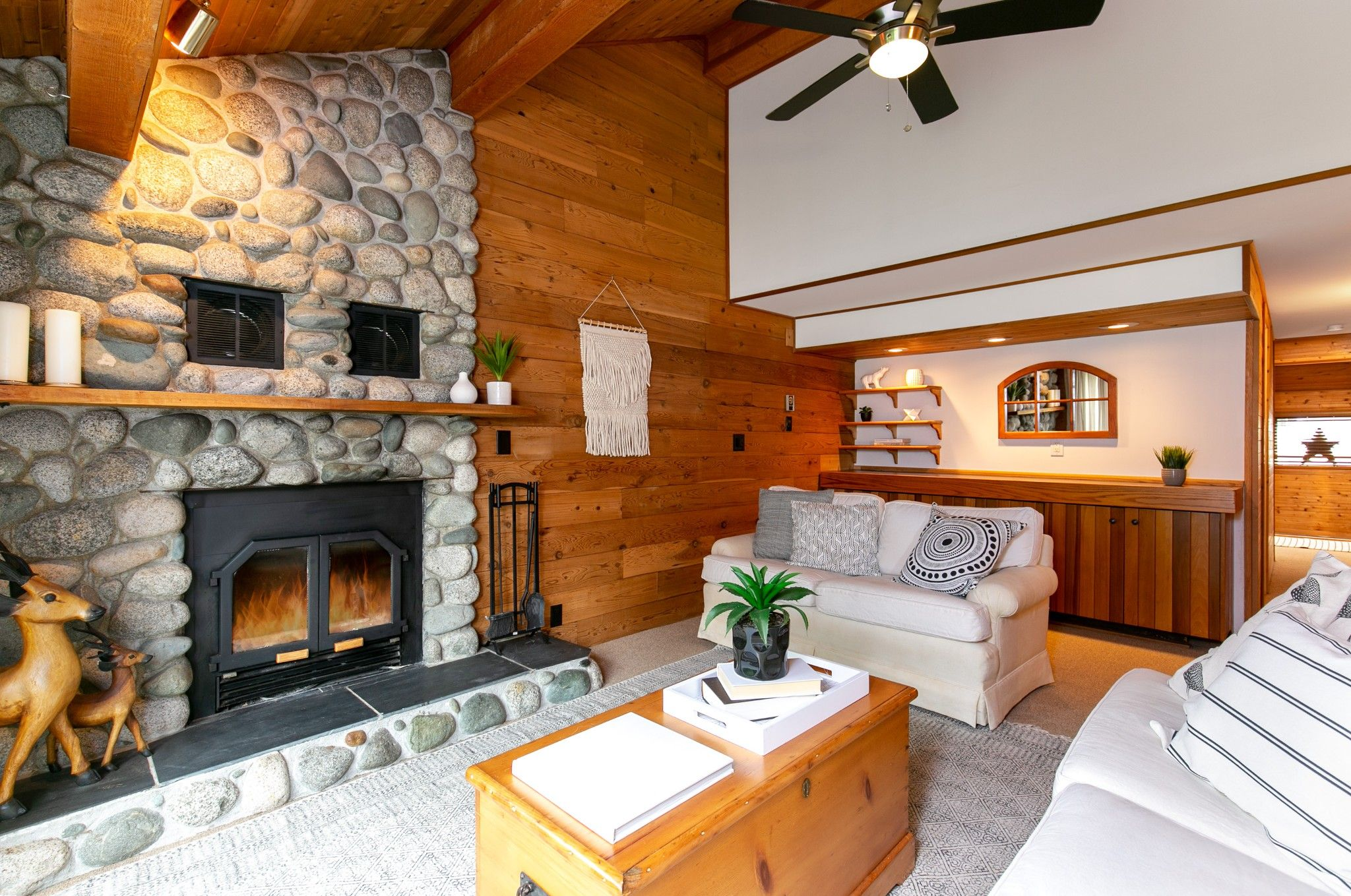 Main Photo: C1 6900 Crabapple Drive in Whistler: Townhouse for sale