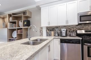 """Photo 3: 318 SEYMOUR RIVER Place in North Vancouver: Seymour NV Townhouse for sale in """"Latitudes"""" : MLS®# R2541296"""
