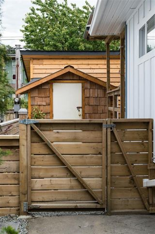 Photo 17: 6 39768 GOVERNMENT Road in Squamish: Northyards Manufactured Home for sale : MLS®# R2188444