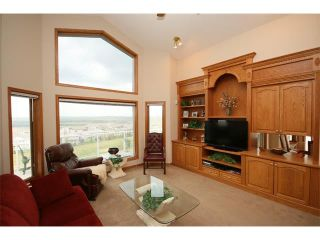 Photo 25: 315 GLENEAGLES View: Cochrane House for sale : MLS®# C4014401