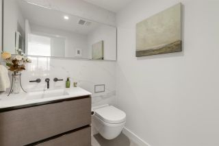 """Photo 13: 2101 620 CARDERO Street in Vancouver: Coal Harbour Condo for sale in """"CARDERO"""" (Vancouver West)  : MLS®# R2577722"""