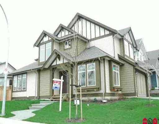 "Main Photo: 19785 69TH AV in Langley: Willoughby Heights House for sale in ""Providence"" : MLS®# F2600657"