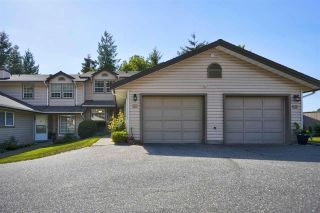 Photo 39: 20 2803 MARBLE HILL Drive: Townhouse for sale in Abbotsford: MLS®# R2593006