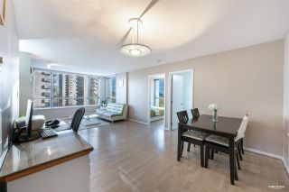 """Photo 8: 708 4888 HAZEL Street in Burnaby: Forest Glen BS Condo for sale in """"NEWMARK"""" (Burnaby South)  : MLS®# R2543408"""