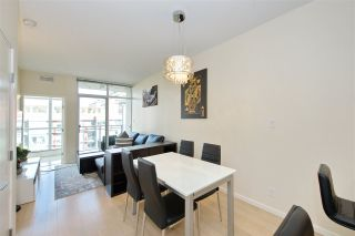 Photo 12: 608 63 W 2ND Avenue in Vancouver: False Creek Condo for sale (Vancouver West)  : MLS®# R2538695
