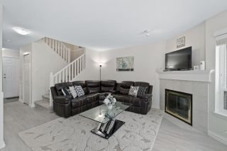 """Photo 3: 221 16233 82 Avenue in Surrey: Fleetwood Tynehead Townhouse for sale in """"The Orchards"""" : MLS®# R2593333"""