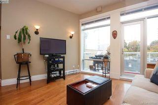 Photo 5: 306 1602 Quadra St in VICTORIA: Vi Central Park Condo for sale (Victoria)  : MLS®# 827680