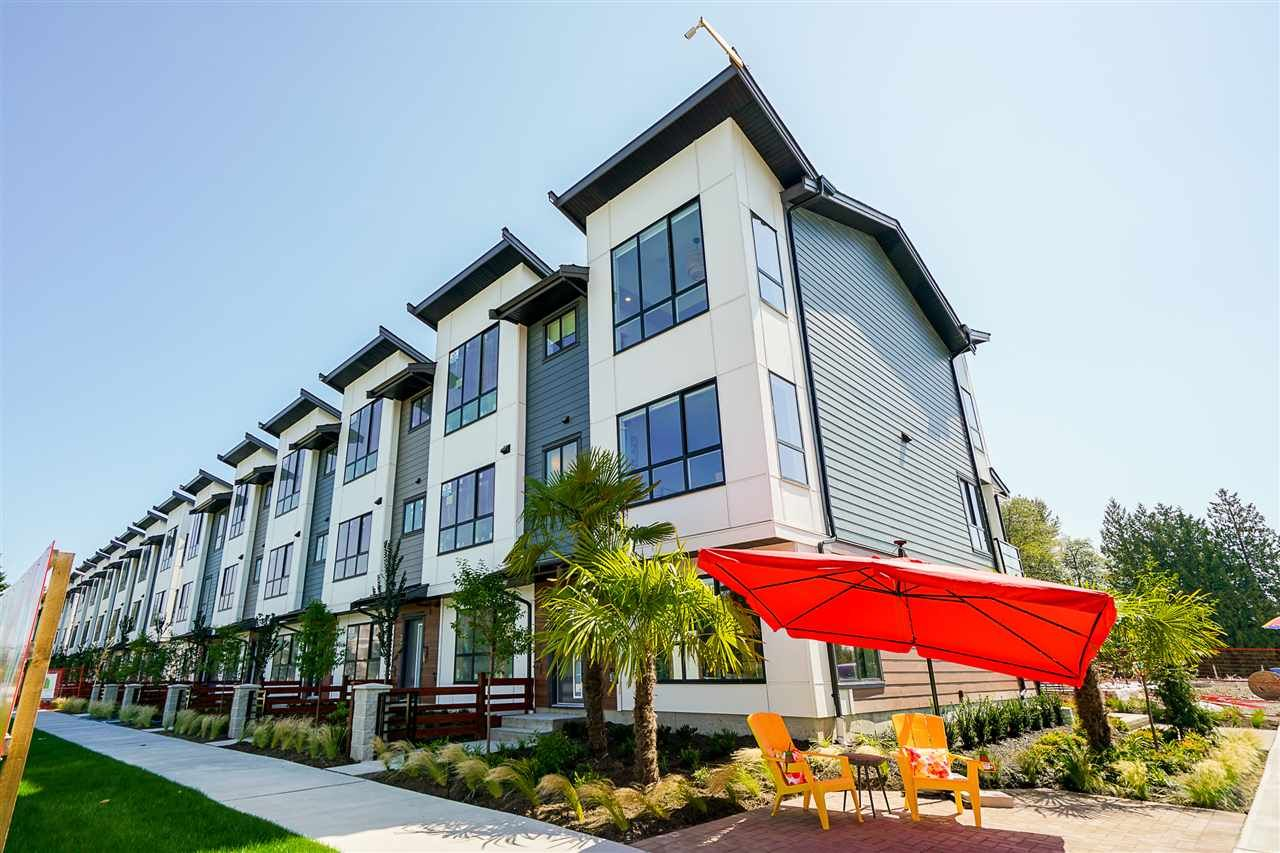 Main Photo: 21 7177 194A STREET in Surrey: Clayton Townhouse for sale (Cloverdale)  : MLS®# R2520539