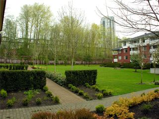 """Photo 15: # 104 4723 DAWSON ST in Burnaby: Brentwood Park Condo for sale in """"COLLAGE"""" (Burnaby North)  : MLS®# V884491"""