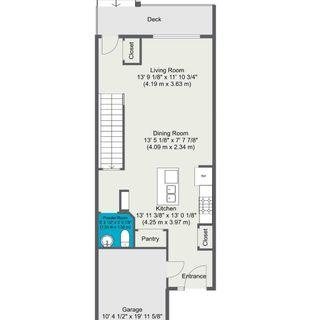 Photo 27: 17 8209 217 Street in Edmonton: Zone 58 Townhouse for sale : MLS®# E4255078