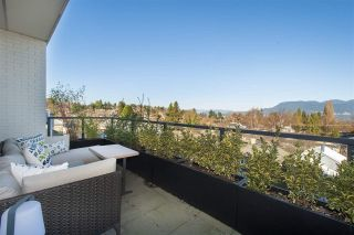 """Photo 31: 408 4355 W 10TH Avenue in Vancouver: Point Grey Condo for sale in """"Iron & Whyte"""" (Vancouver West)  : MLS®# R2462324"""