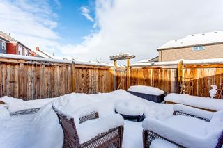 Photo 24: 382 Legacy Village Way SE in Calgary: Legacy Row/Townhouse for sale : MLS®# A1071206