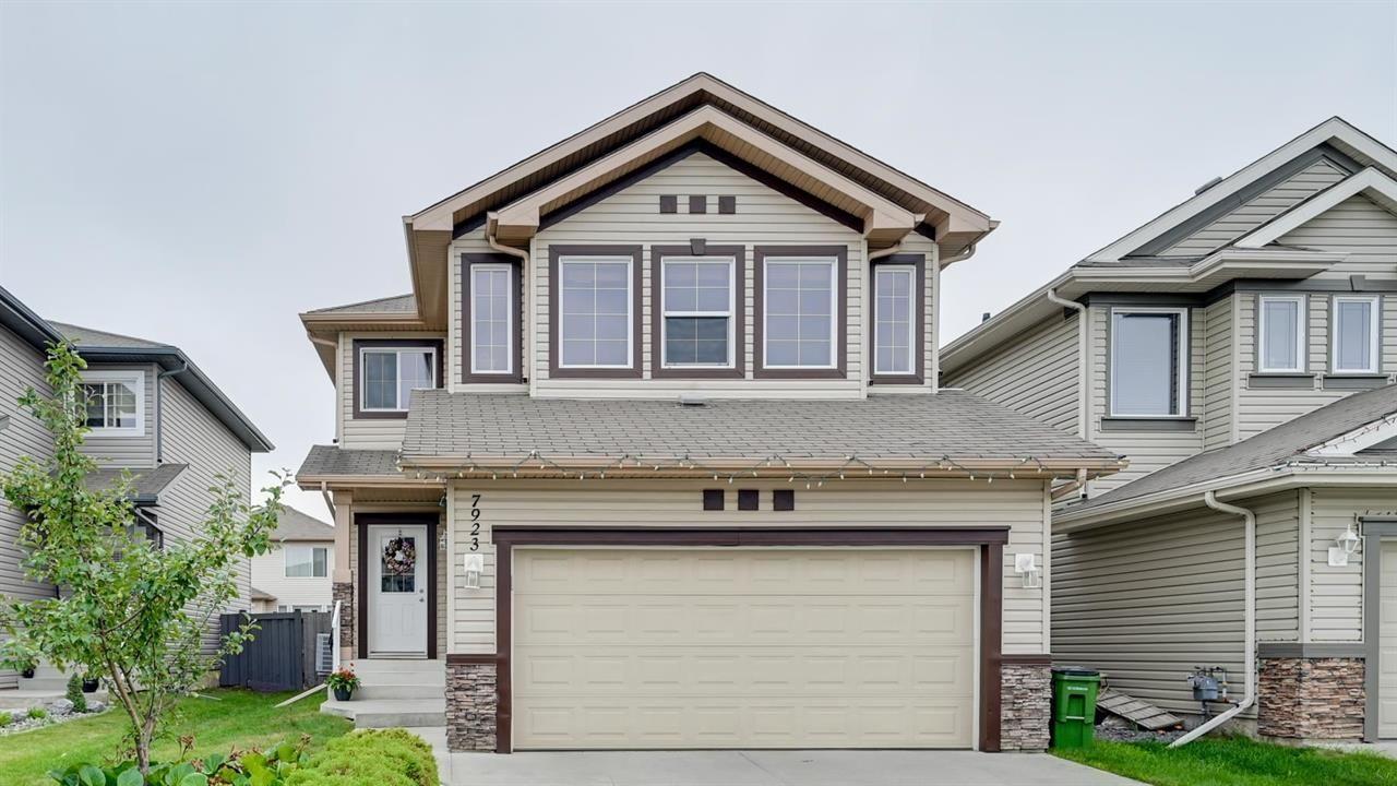 Main Photo: 7923 172 Avenue in Edmonton: House for sale
