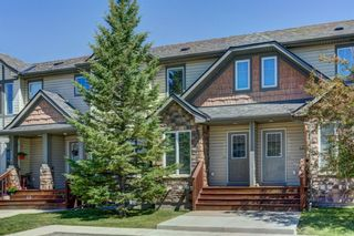 Photo 2: 504 2445 KINGSLAND Road SE: Airdrie Row/Townhouse for sale : MLS®# A1017254
