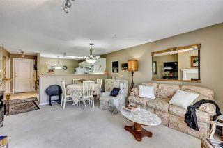 "Photo 17: 406 15340 19A Avenue in Surrey: King George Corridor Condo for sale in ""Stratford Gardens"" (South Surrey White Rock)  : MLS®# R2579128"