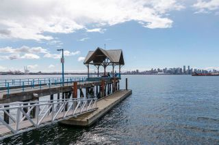 """Photo 28: 3301 33 CHESTERFIELD Place in North Vancouver: Lower Lonsdale Condo for sale in """"HARBOURVIEW PARK"""" : MLS®# R2564646"""