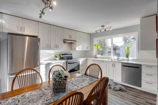 Photo 11: 6310 37 Street SW in Calgary: Lakeview Semi Detached for sale : MLS®# A1147557