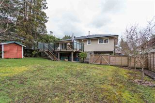 Photo 18: 851 PLYMOUTH Drive in North Vancouver: Windsor Park NV House for sale : MLS®# R2448395