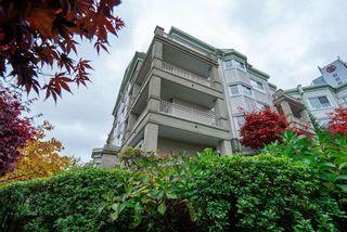 """Photo 3: 227 15268 105 Avenue in Surrey: Guildford Condo for sale in """"Georgian Gardens"""" (North Surrey)  : MLS®# R2516142"""
