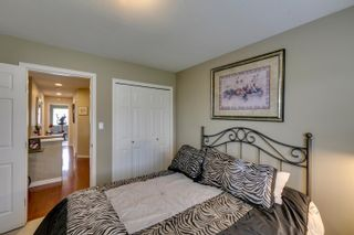 Photo 32: 38 1290 Amazon Dr. in Port Coquitlam: Riverwood Townhouse for sale