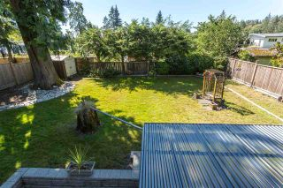 Photo 15: 3643 KENNEDY Street in Port Coquitlam: Glenwood PQ House for sale : MLS®# R2100459