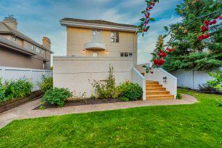 Photo 48: 9045 SASKATCHEWAN Drive in Edmonton: Zone 15 House for sale : MLS®# E4226343