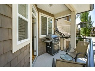 """Photo 2: 55 11720 COTTONWOOD Drive in Maple Ridge: Cottonwood MR Townhouse for sale in """"COTTONWOOD GREEN"""" : MLS®# R2184980"""