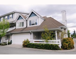 "Photo 10: 9 11355 236TH Street in Maple_Ridge: Cottonwood MR Townhouse for sale in ""ROBERTSON RIDGE"" (Maple Ridge)  : MLS®# V766939"