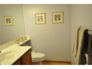 Photo 8: 236 WOODSIDE Road NW: Airdrie Residential Detached Single Family for sale : MLS®# C3554869