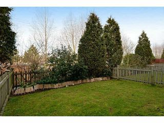 """Photo 16: 34 15155 62A Avenue in Surrey: Sullivan Station Townhouse for sale in """"Oaklands in Panorama Place"""" : MLS®# F1442815"""