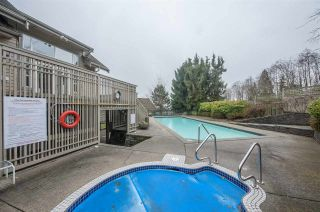 "Photo 34: 319 1465 PARKWAY Boulevard in Coquitlam: Westwood Plateau Townhouse for sale in ""SILVER OAK"" : MLS®# R2541743"
