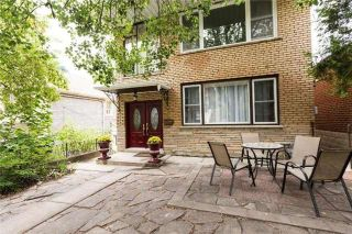 Photo 1: 2 40 Durie Street in Toronto: Runnymede-Bloor West Village House (Apartment) for lease (Toronto W02)  : MLS®# W4202281