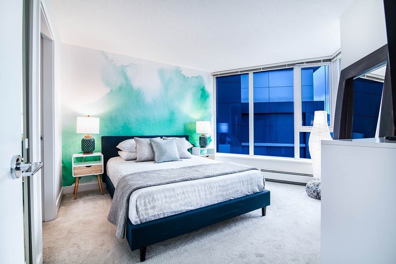 """Photo 11: Photos: 702 689 ABBOTT Street in Vancouver: Downtown VW Condo for sale in """"ESPANA"""" (Vancouver West)  : MLS®# R2352723"""