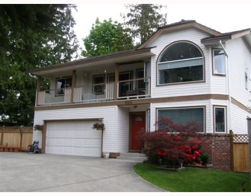 Main Photo: 866 OCEANMOUNT Boulevard in Gibsons: Gibsons & Area House for sale (Sunshine Coast)  : MLS®# V766564